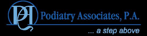 Podiatry Associates, P.A.