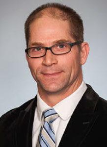 Physician – Wade Ritter D.P.M