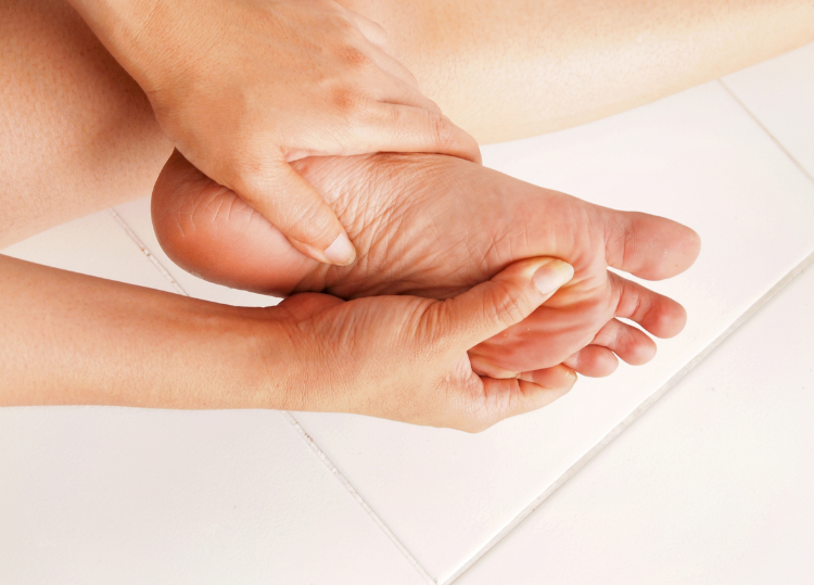 Podiatrist Approved Tips for Diabetic Foot Care Health