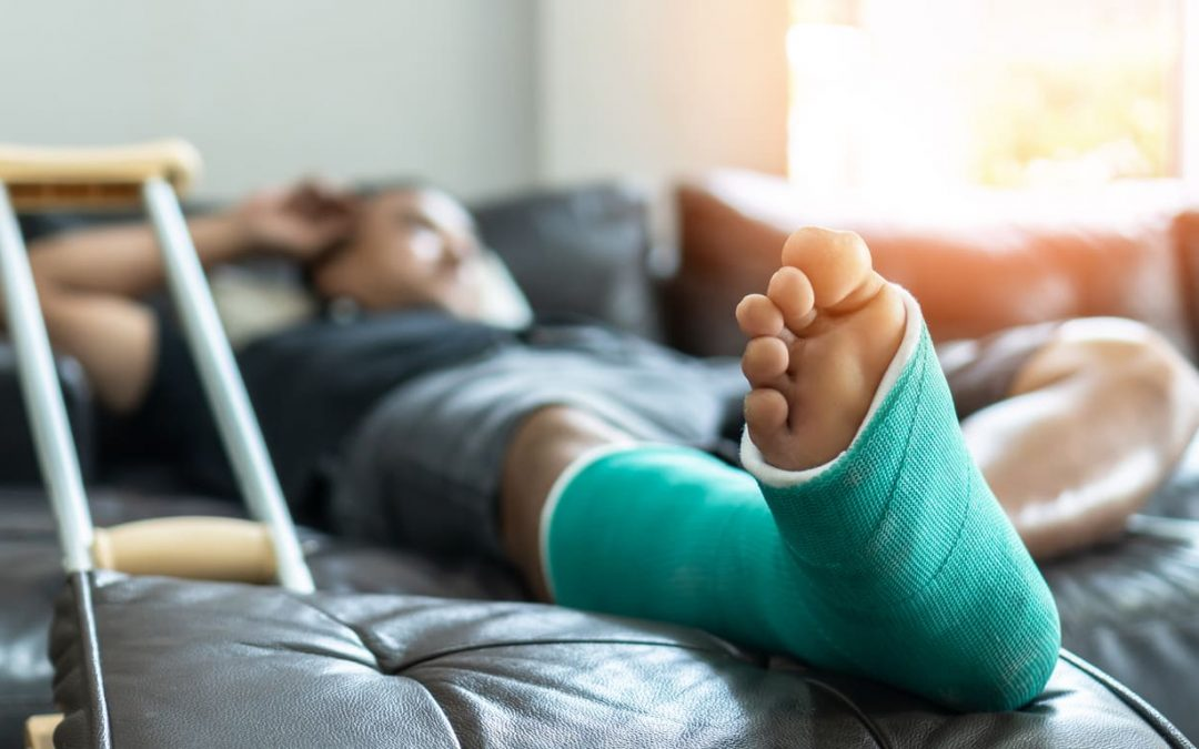 11 Things Every Patient Should Know About Foot Surgery